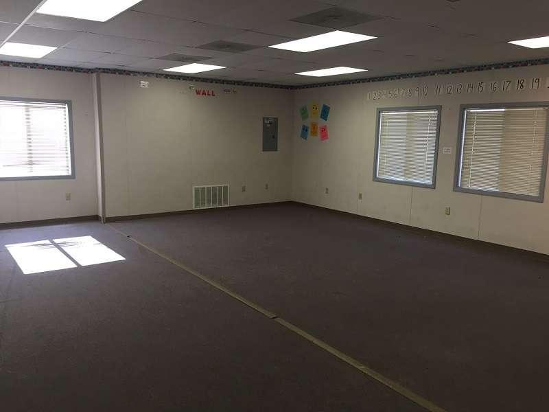 Modular Classroom Used : Floor plans modular classrooms llc