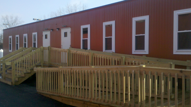 Modular Classroom Used : Which is better renting or buying a modular classroom